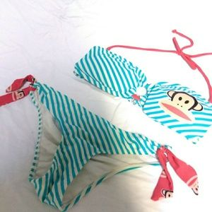 👙Paul Frank bathing suit